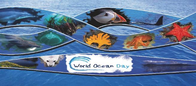 Картинки по запросу Всемирный день океанов (World Oceans Day).