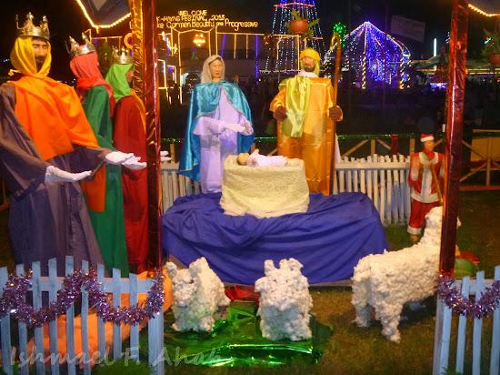 Belen in Kahayag Festival