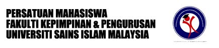 PMFKP | Persatuan Mahasiswa FKP USIM