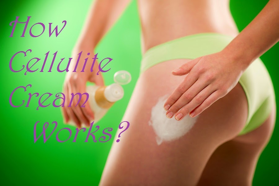 Does Cellulite Cream Really Work