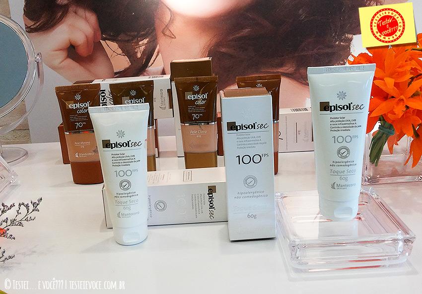 Evento: Mantecorp Skincare!
