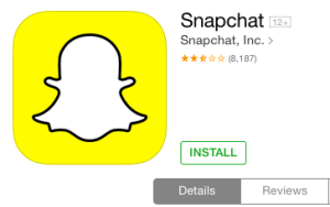 Download Snapchat For Mac Ipad And Iphone Macbook
