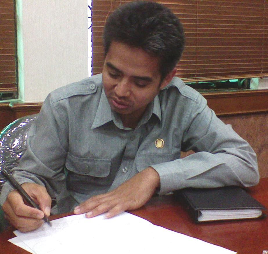 Fraksi PKS Bandung Balegda