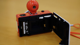 Lomography Fisheye No 2 (Pictures)
