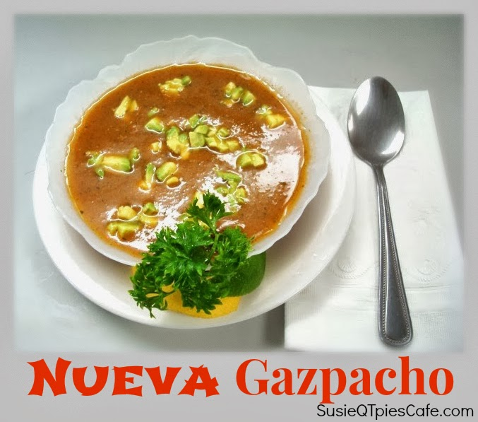 Gazpacho Recipes