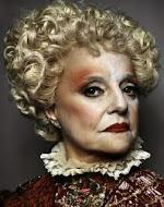 Meet Ms. Broadway August 2014!