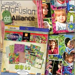 برنامج lumapix fotofusion 2014 للتعديل على الصور اخر اصدار