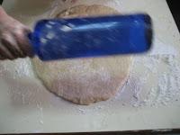 receta de roscon paso a paso
