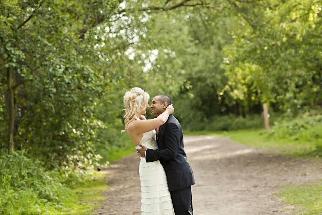 shoot wedding
