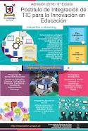 Postítulo TIC Innovación Educativa - USACH