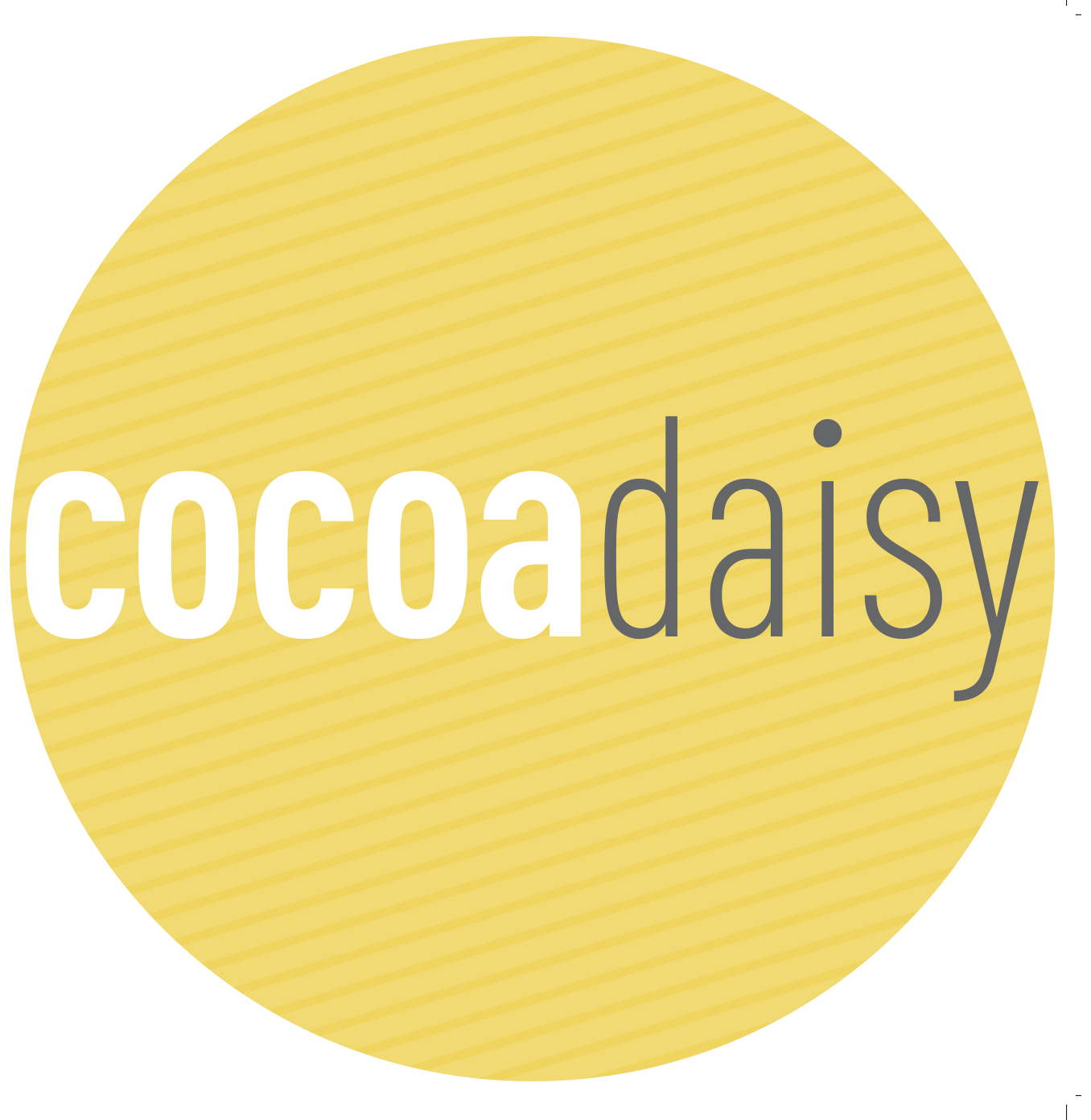 Cocoa Daisy Design Team