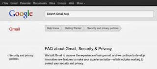 Add Google Like Breadcrumb In Blogger
