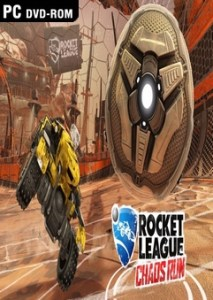 Download Rocket League Chaos Run for PC Free