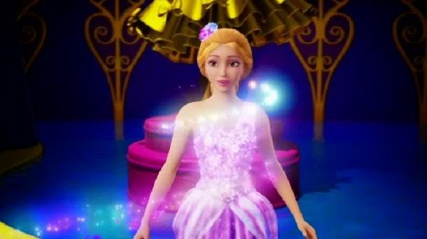 the secret door full movie barbie 1