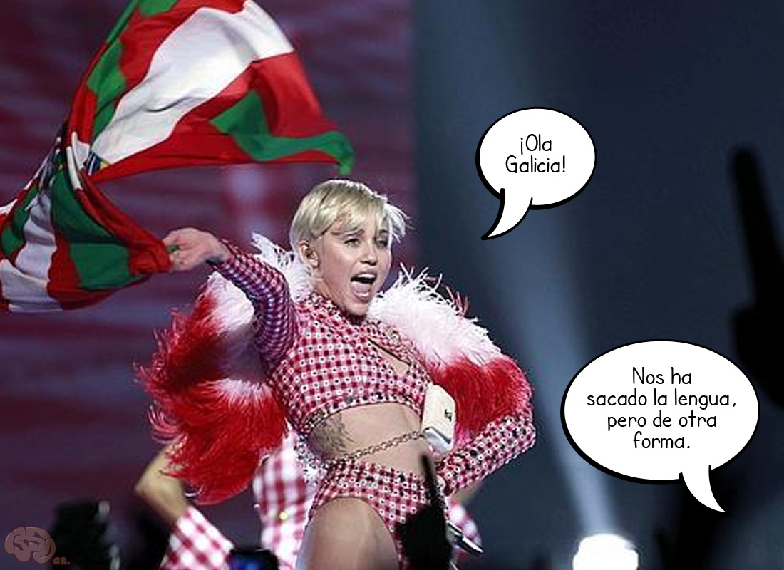Miley multicultural