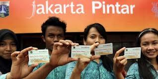 Program Kartu Jakarta Pintar (KJP