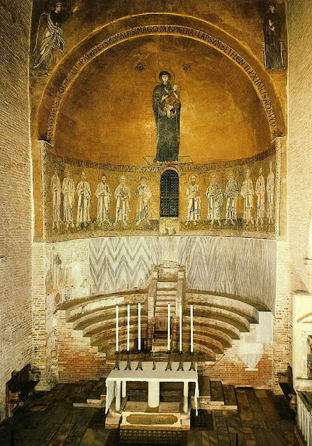 Santa Maria Assunta Torcello Italy