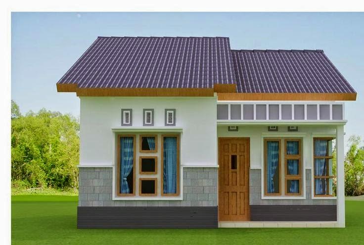 rumah minimalis type 36 terbaru