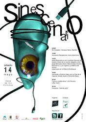 SIN ESCENARIO - Casa de las Conchas 14 de mayo de 2011