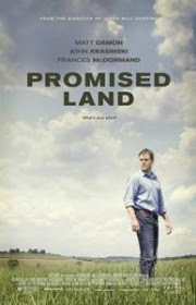 Ver Tierra prometida (Promised Land) (2012) Online