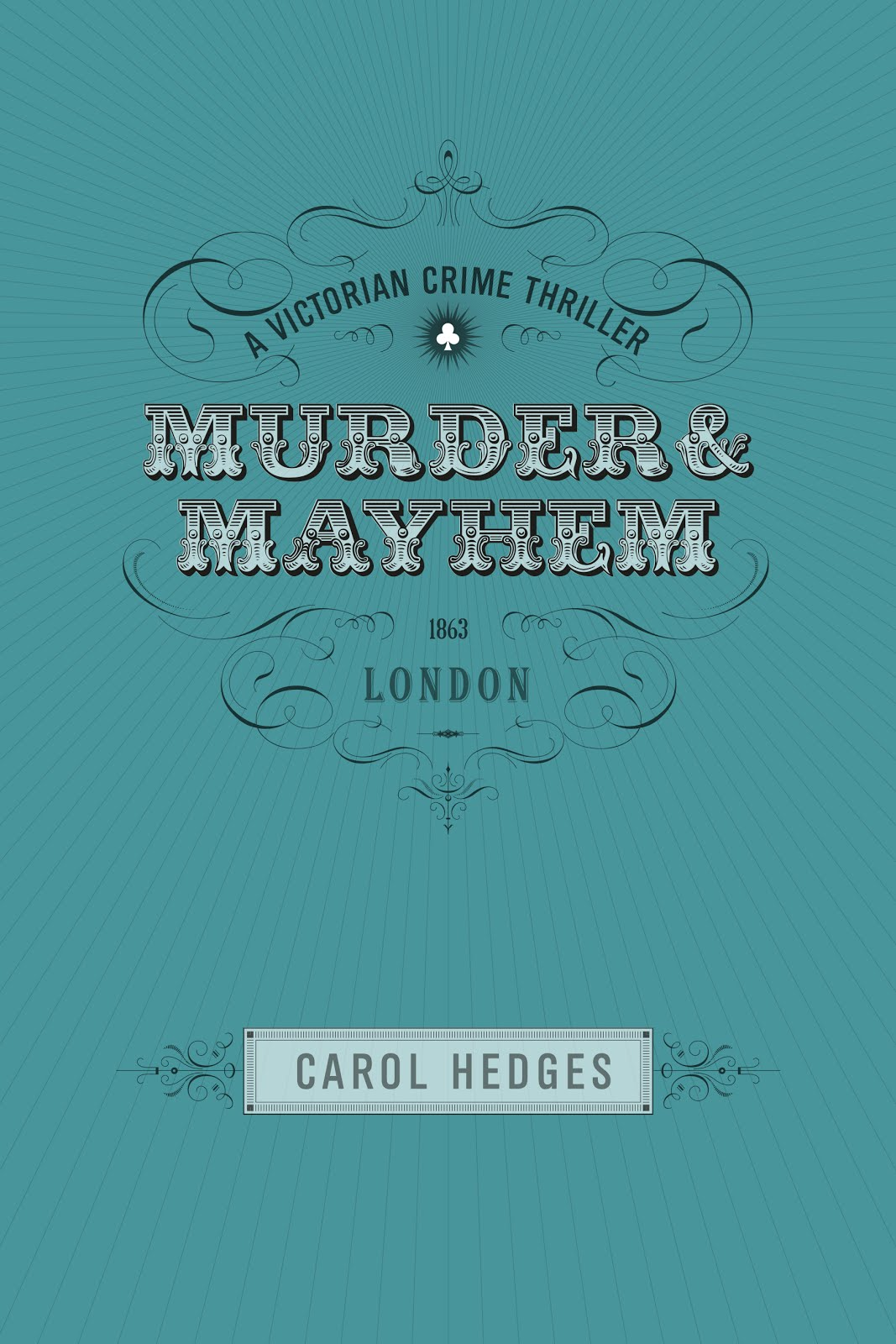 Murder&Mayhem