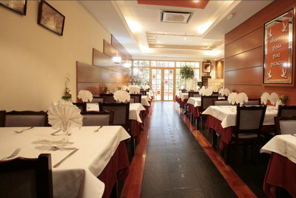 Restaurante shanti barcelona - Restaurante vietnamita barcelona ...