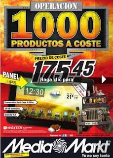 Catalogo media markt 17-1-13