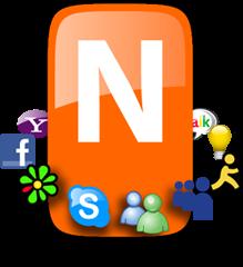 nimbuzz v2.2.1 portable