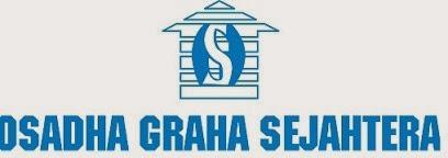 Lowongan Kerja PT. Osadha Graha Sejahtera lampung 26 Juni 2014, Logo PT. Osadha Graha Sejahtera