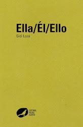Ella/Él/Ello
