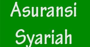 Image Result For Contoh Hukum Asuransi Syariah