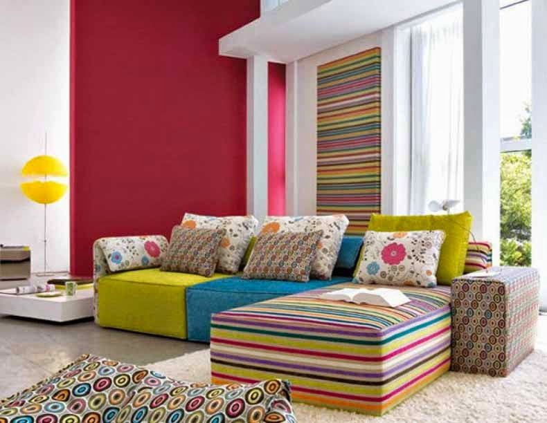 Ide Menciptakan Desain Furniture Desain Ruang Tamu Modern