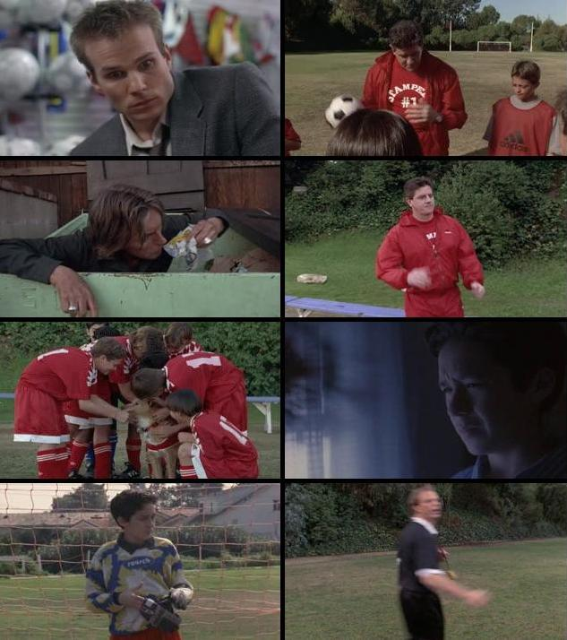 Soccer Dog The Movie 1999 Dual Audio Hindi 720p HDRip
