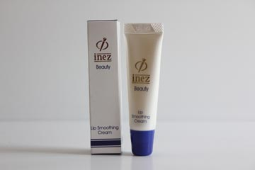 Inez Lip Smoothing Cream