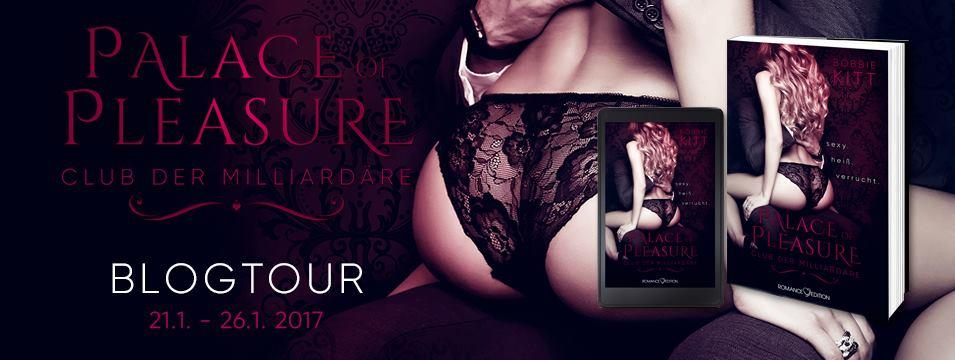 Blogtour 21.01. - 26.01.2017