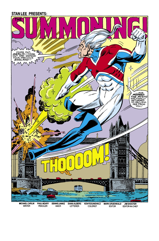 Captain America (1968) Issue #306 #234 - English 2