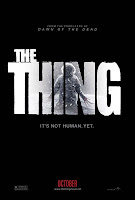 The Thing, de Matthijs van Heijningen