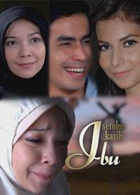 drama seri indonesia setulus kasih ibu tayang 24 may 2013 18 00 wib