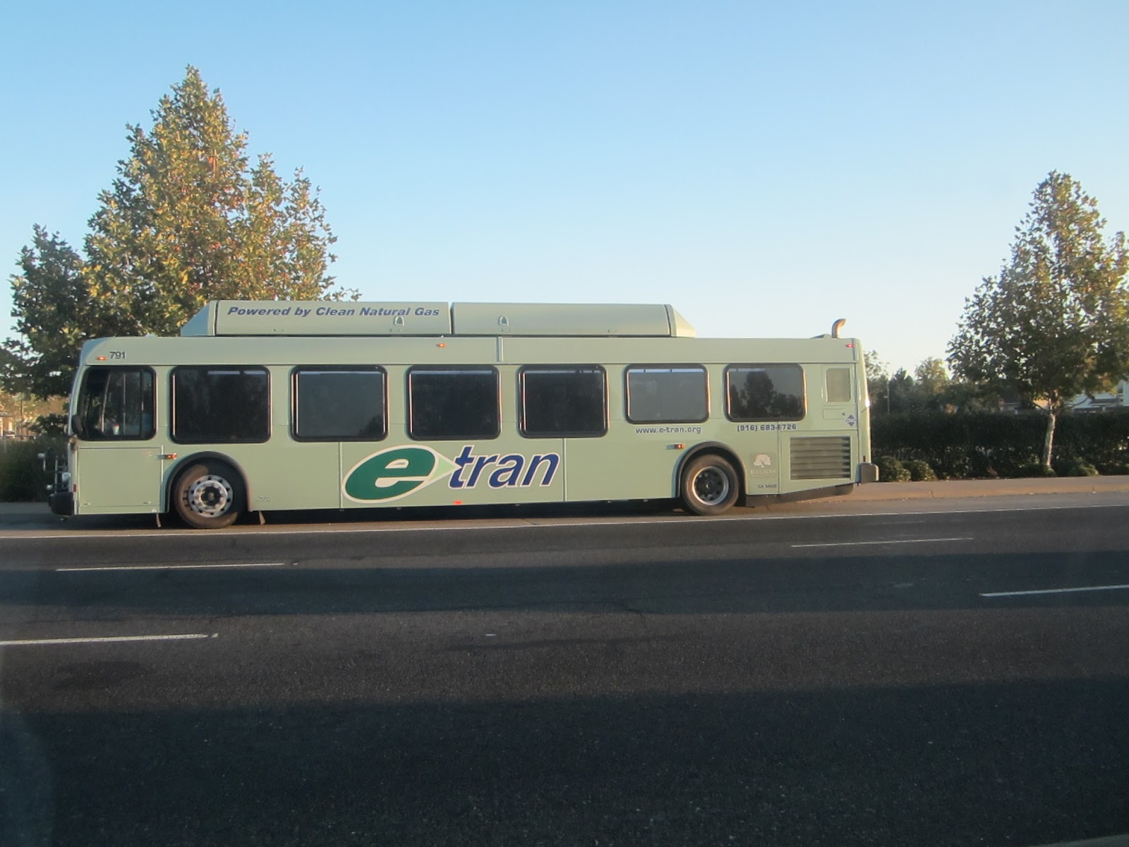 Elk Grove City Council Hears Possible Commuter Route Changes; Tough Decisions Lie Ahead