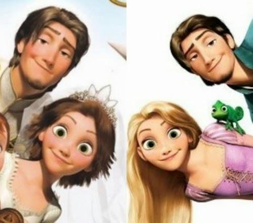 rapunzel+flynn