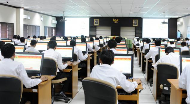 Persyaratan pendaftaran CPNS 2014 Online yang harus dipenuhi