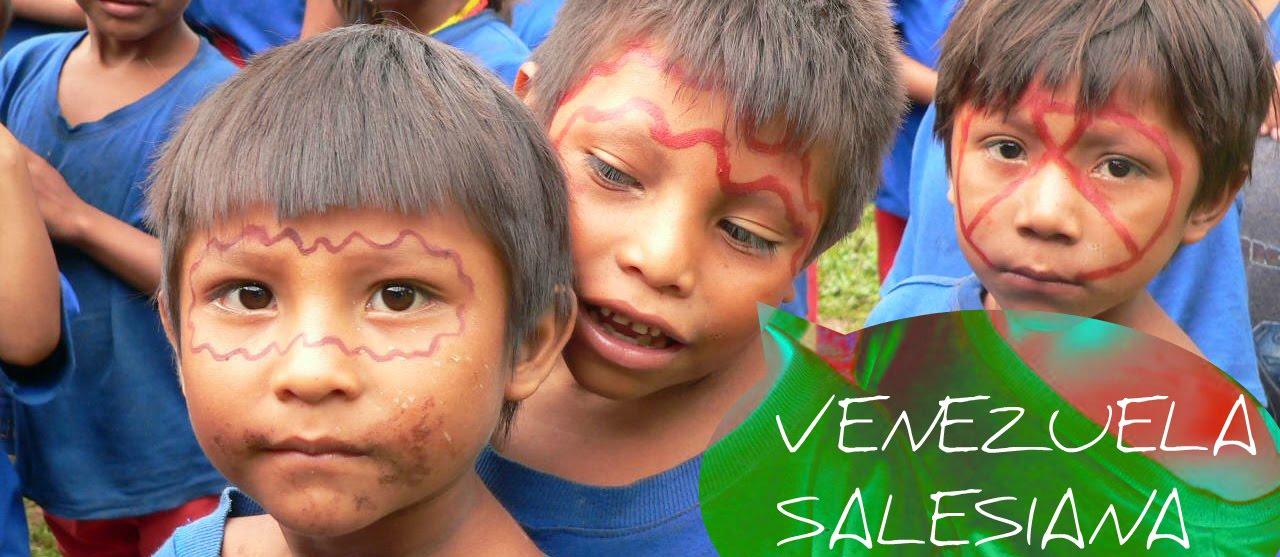 VENEZUELA SALESIANA