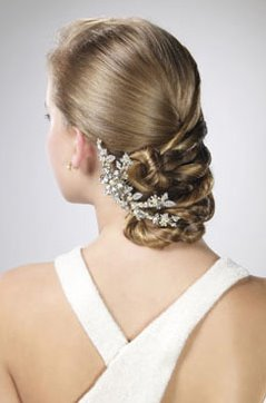wedding hairstyle for long hairclass=cosplayers