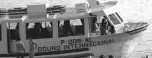 Passeios de barco no Douro Internacional