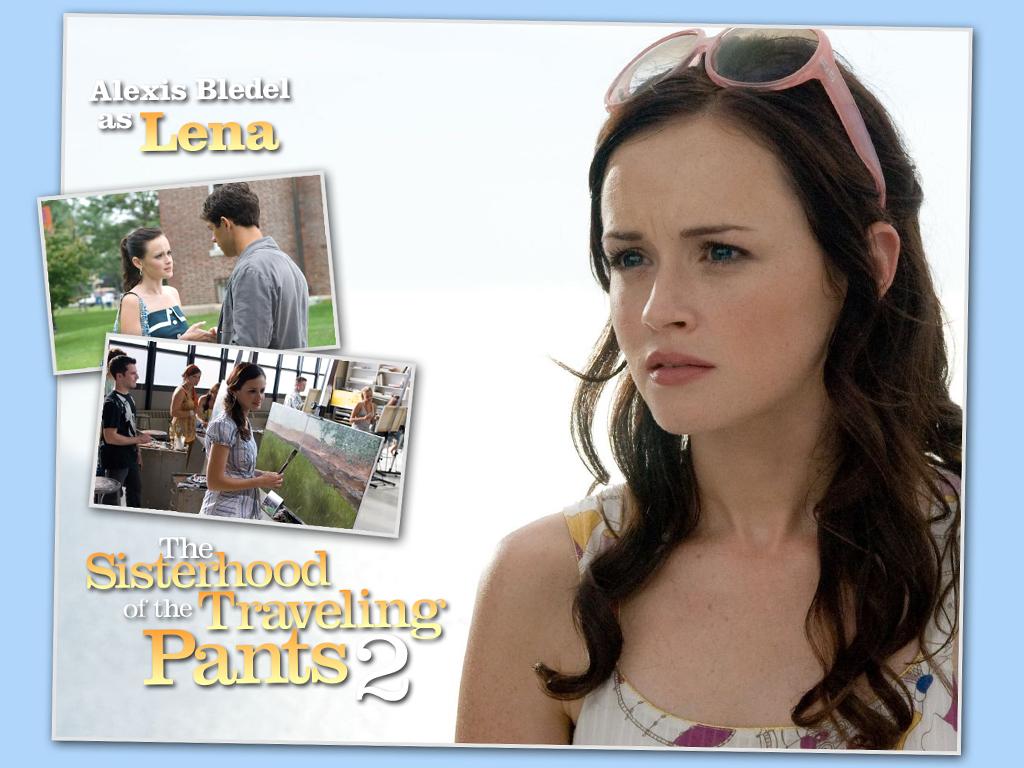 sisterhood of the traveling pants book vs movie essay