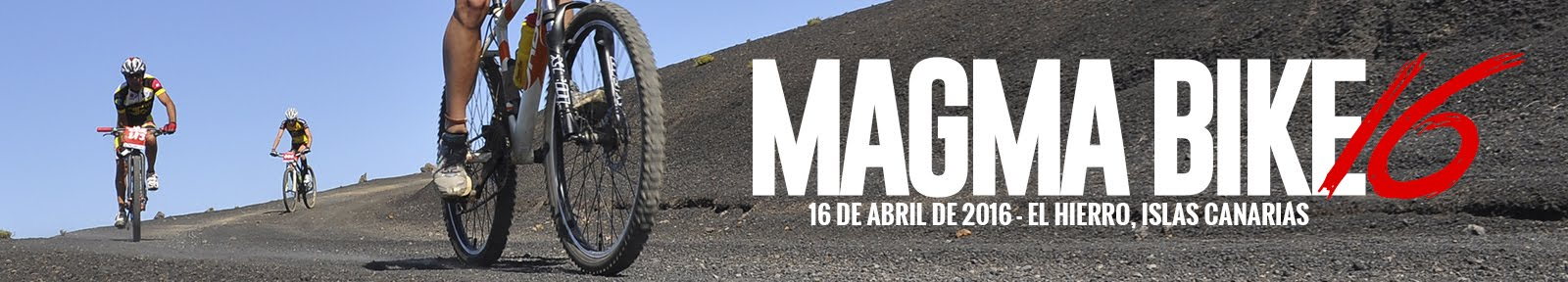 Magma Bike Maratón · Carrera de Mountain Bike (MTB) en Canarias