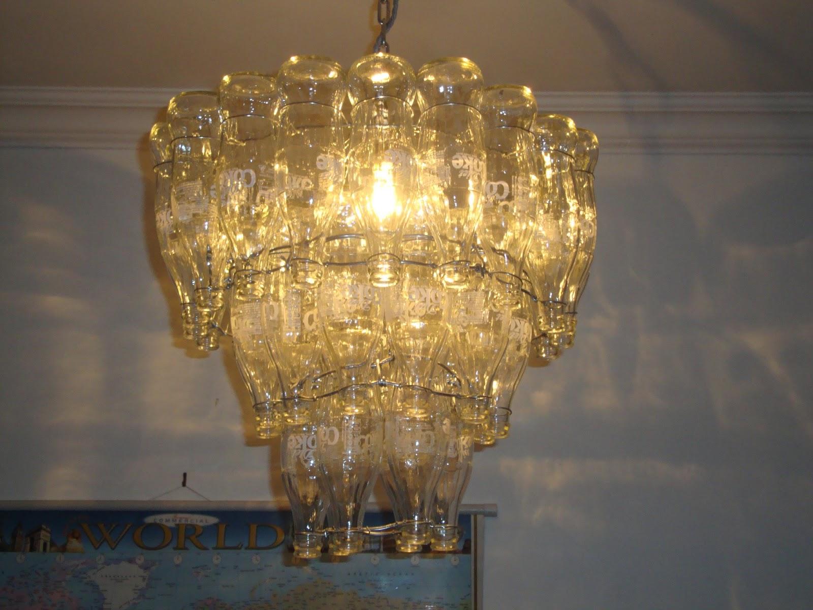 Brandng coca cola chandelier coca cola chandelier arubaitofo Image collections