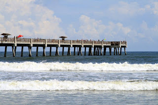 The Pier, Jacksonville Beach Investor Realty Group Real Estate Company