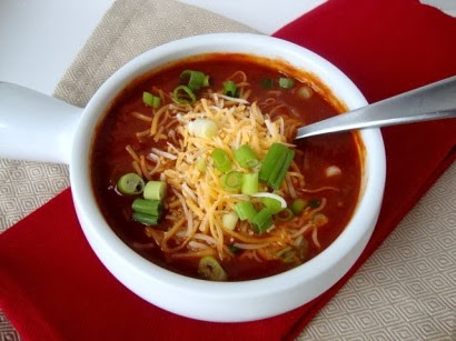 Game Time Chili Recipes