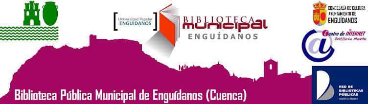 Biblioteca de Enguídanos